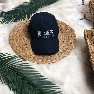 Tommy Hilfiger Accessories - Tommy Hilfiger Adjustable Dad Hat